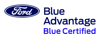 Ford Blue Certified Vehicle